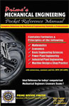 Mechanical Engineering Pocket Reference Manual